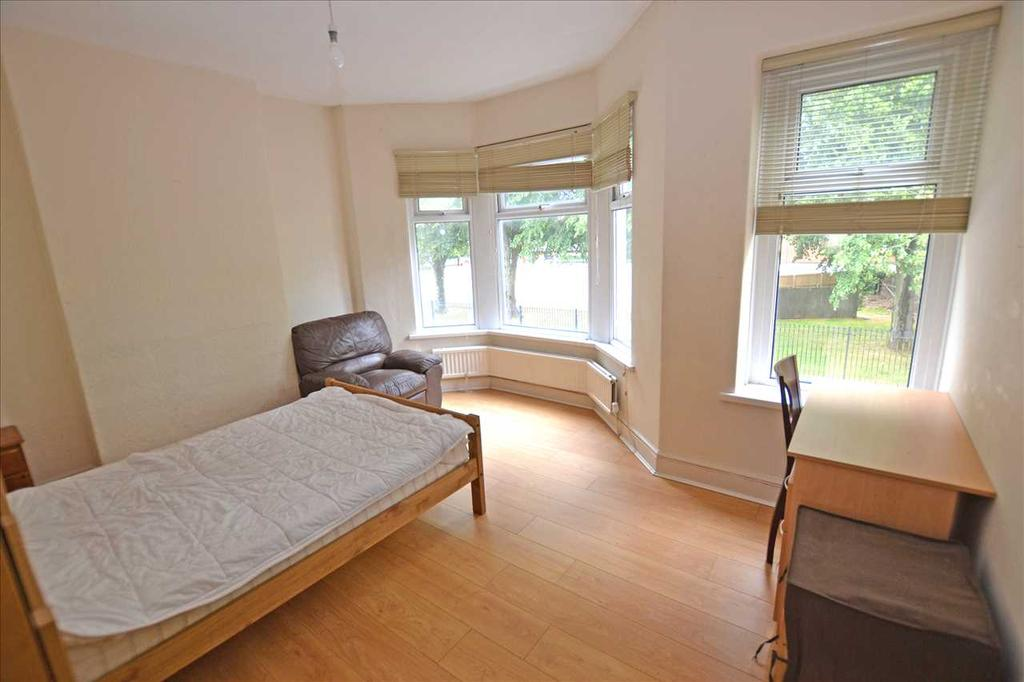 Front bedroom no. 1