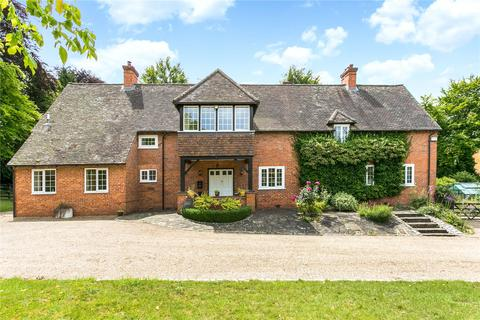 5 bedroom equestrian property for sale - Cadsden Road, Princes Risborough, Buckinghamshire, HP27