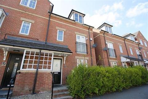 4 bedroom townhouse for sale - Millvale , Newburn , Newcastle upon Tyne  NE15