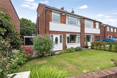 4 bedroom semi-detached house for sale - Rands Clough Drive, Worsley, Manchester, M28 1HJ