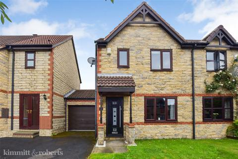3 bedroom semi-detached house for sale - St Godrics Drive, West Rainton, DH4