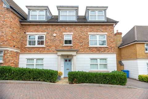 5 bedroom end of terrace house to rent - Bowyer Walk, Ascot, Berkshire, SL5