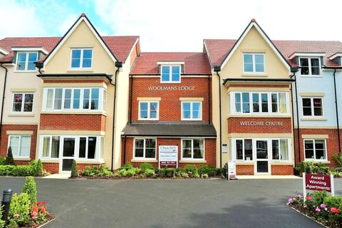 2 bedroom apartment for sale - Woolmans Lodge, 72-74 Solihull Road, Shirley, West Midlands, B90