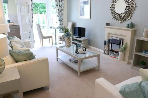 1 bedroom apartment for sale - Woolmans Lodge, 72-74 Solihull Road, Shirley, West Midlands, B90