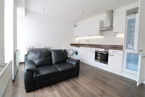 1 bedroom flat to rent - Park Crescent, Park Street
