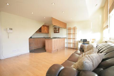 1 bedroom flat to rent - Fortess Road, Kentish Town, NW5
