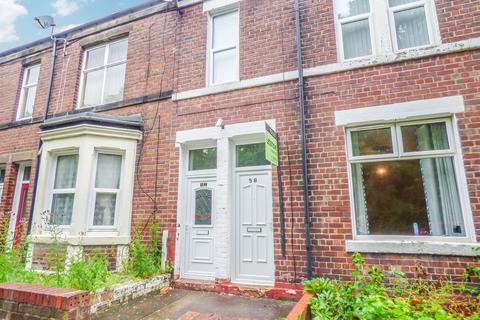 1 bedroom ground floor flat to rent - Holly Avenue, Wallsend, Tyne and Wear, NE28 6PB