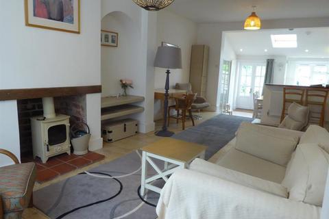 3 bedroom terraced house to rent - Margaret Grove, Harborne, Birmingham, B17 9JH