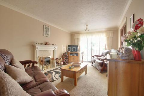 4 bedroom detached house for sale - Barn Owl Close, Torquay