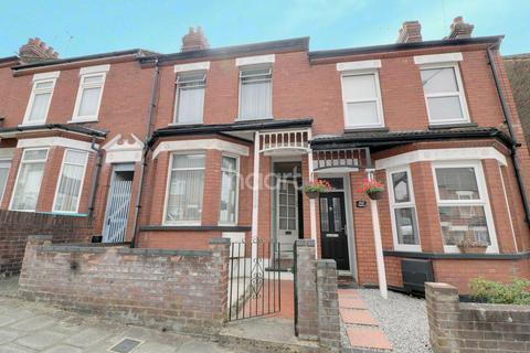 3 bedroom terraced house for sale - Round Green