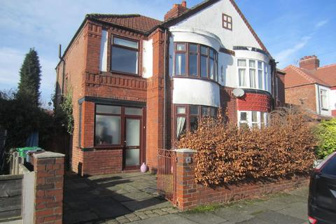 3 bedroom semi-detached house to rent - Rippenden Avenue, Chorlton, M21