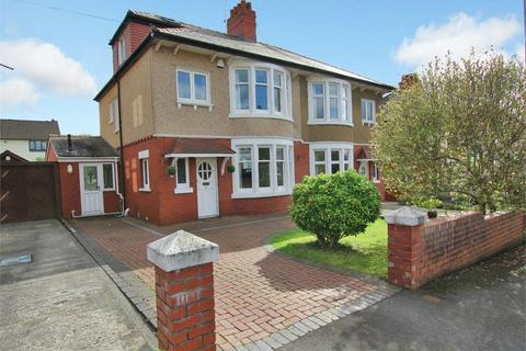 4 bedroom semi-detached house to rent - Llandennis Avenue, Cyncoed, Cardiff