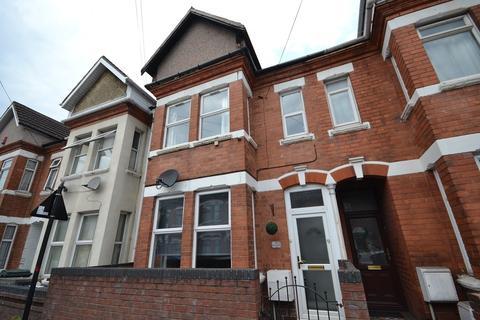 5 bedroom terraced house for sale - Widdrington Road, Coventry CV1 4EU