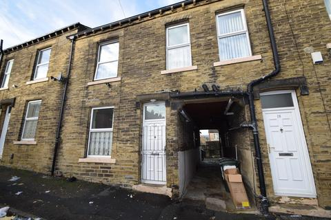 1 bedroom terraced house for sale - 24 Haycliffe Road