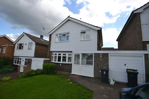 3 bedroom detached house to rent - Kingsdown Mount, Nottingham