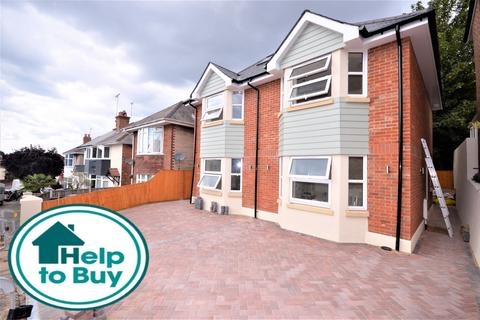 3 bedroom semi-detached house for sale - Portland Road, Bournemouth