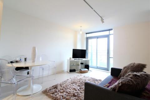 Studio to rent - Manor Mills, Ingram Street, Leeds