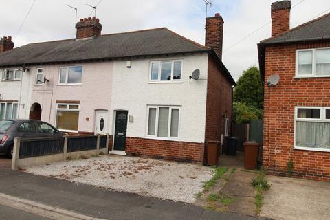 2 bedroom semi-detached house to rent - Margaret Avenue, Long Eaton, Nottingham