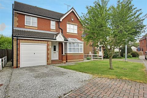 4 bedroom detached house for sale - Waterland Close, Hedon, Hull, East Riding of Yorkshire, HU12