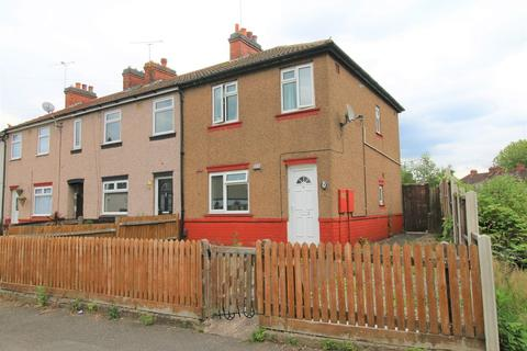 3 bedroom end of terrace house for sale - Haddon Street , Courthouse Green , Coventry