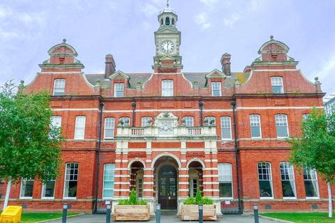 1 bedroom apartment to rent - The Pavilion, St. Stephens Road, Norwich, Norfolk, NR1