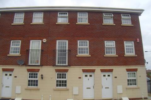 3 bedroom townhouse to rent - De Bawdrip Road, Cardiff, CF24