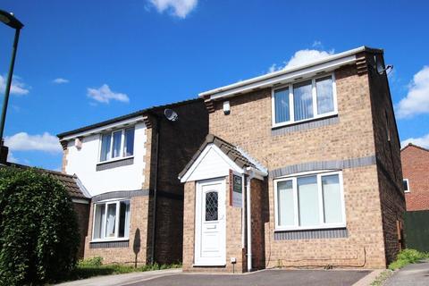 3 bedroom detached house to rent - Ryder Street, Basford, Nottingham