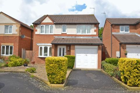 4 bedroom house for sale - Robert Westall Way, North Shields