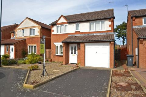 4 bedroom detached house for sale - Robert Westall Way, North Shields