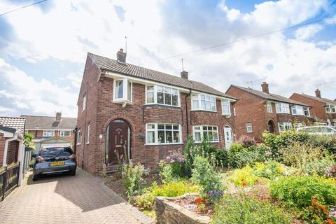 3 bedroom semi-detached house for sale - Blenheim Drive, Derby