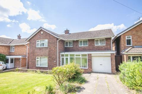 4 bedroom detached house for sale - The Green, Allestree
