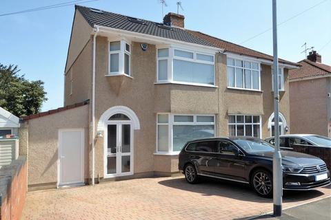 4 bedroom semi-detached house to rent - Mackie Avenue, Filton, Bristol