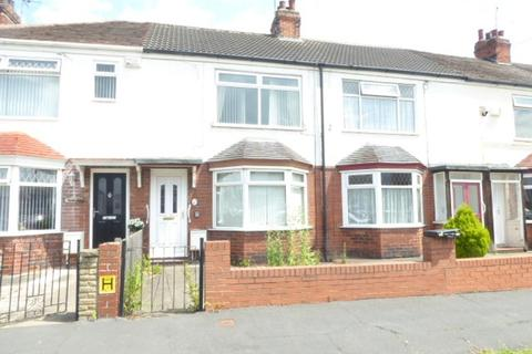 2 bedroom house for sale - Brooklands Road, Hull, HU5 5AD