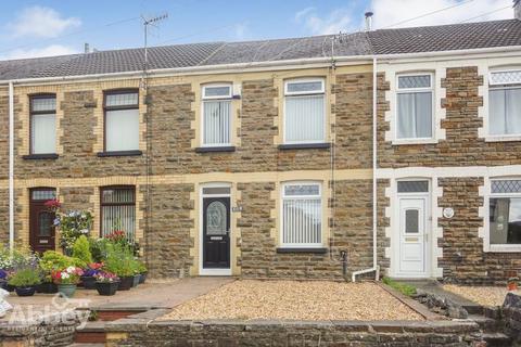 3 bedroom terraced house for sale - Llantwit Road, Neath, SA11 3LA