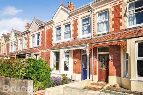 3 bedroom terraced house for sale - Sconner Road, Torpoint