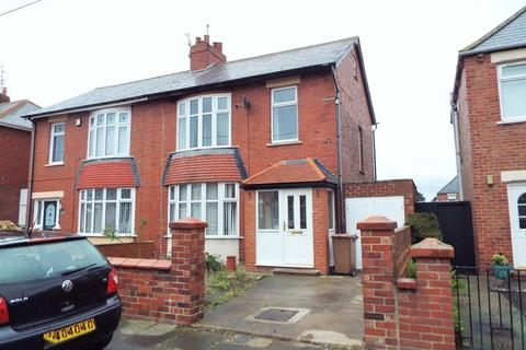 3 bedroom house for sale - Brighton Grove, North Shields