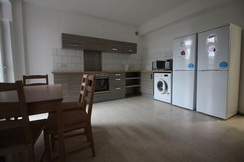 5 bedroom house share to rent - Double Room in Sutton in Ashfield