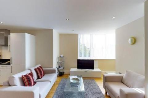 1 bedroom ground floor flat to rent - Baldwin House