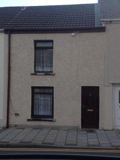 2 bedroom terraced house to rent - Castle Street, Maesteg, Bridgend. CF34 9YL