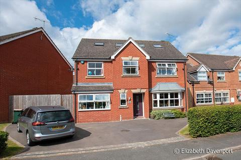 6 bedroom detached house for sale - Fow Oak, Banner Lane Coventry