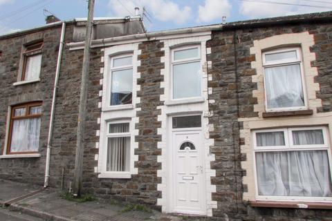 2 bedroom house to rent - Alexandra Road, Pontycymmer, Bridgend, CF32 8HA