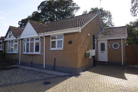 2 bedroom semi-detached bungalow for sale - Ferryman Park, Paull