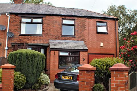 3 bedroom semi-detached house for sale - Venesta Avenue, Salford