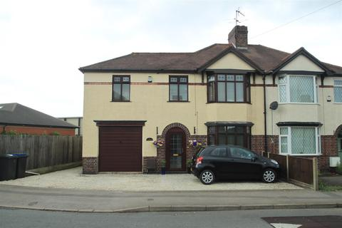 4 bedroom semi-detached house for sale - Sunnydale Road, Hinckley