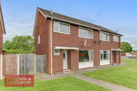 3 bedroom semi-detached house for sale - Mckeown Close, Connah's Quay, Deeside, Flintshire