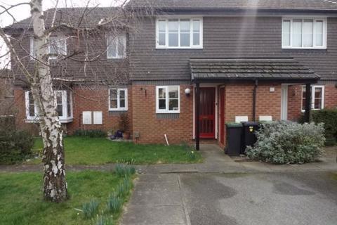 2 bedroom terraced house to rent - Tavistock Avenue, Bedford