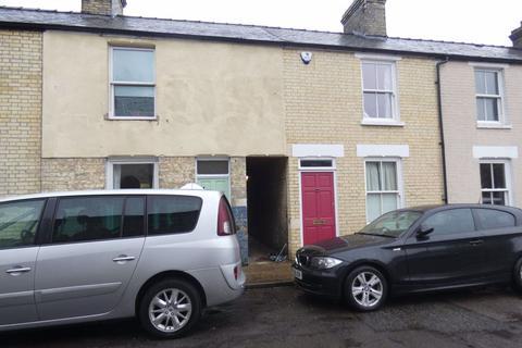 3 bedroom house to rent - York Terrace