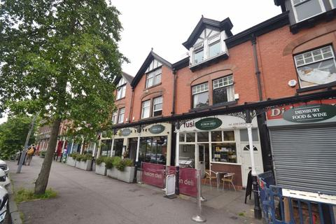 4 bedroom apartment to rent - Lapwing Lane, Manchester