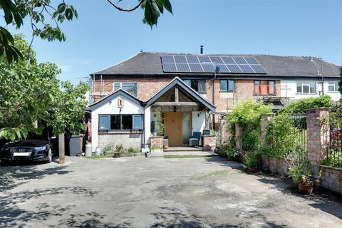 3 bedroom cottage for sale - Dairylands Road, Church Lawton