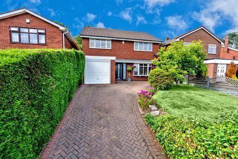 3 bedroom detached house for sale - Littleworth Road, Hednesford, Cannock